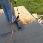 Felt Roof Repair Laois